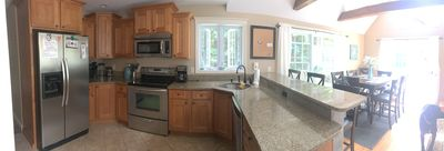 Photo for YORK/OGUNQUIT AREA LARGE BEAUTIFUL HOME W AMENITIES FOR SUMMER RENTALS