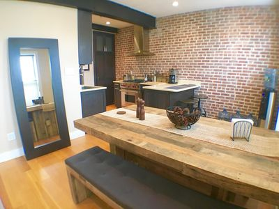 Photo for Modern & Cozy Loft In Historic Hip Paulus Hook Jersey City Mins. From Manhattan