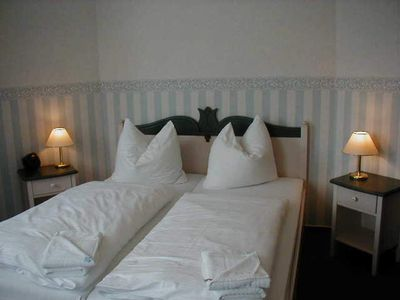 Photo for Double room 1 - Pension Nasse corner
