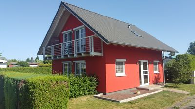 Photo for Holiday house Mönkebude for 1 - 7 persons with 2 bedrooms - Holiday home