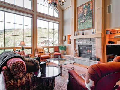 Photo for Family home in the mountains of Beaver Creek