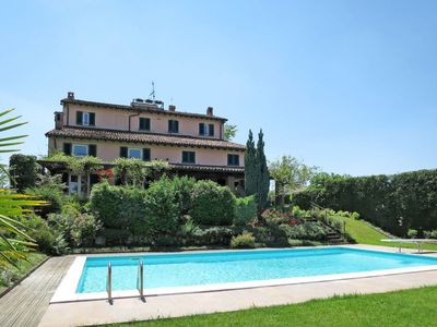 Photo for Vacation home Ca' del Vento (OLP200) in Oltrepo Pavese - 10 persons, 5 bedrooms
