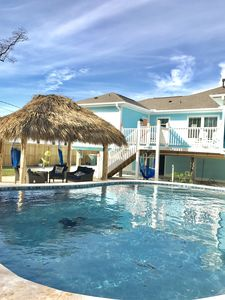 Photo for Completely remodeled with new private pool and outdoor paradise
