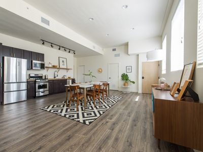 #5 Travel in Comfort in South Beach 3bd/2br