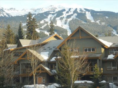 Photo for Welcome to your Whistler Vacation Retreat