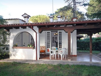 Photo for Vacation home Villa Schiller (LIG645) in Lignano Pineta - 5 persons, 2 bedrooms