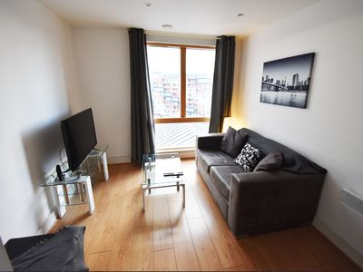 Photo for Toothbrush Apartments - 1 Bed 1 Bath on Ipswich Waterfront (with view)