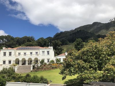Photo for 3BR Villa Vacation Rental in Constantia Heights, WC