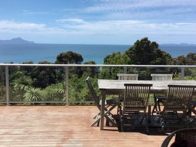 Photo for LANGS BEACH HOLIDAY HOME WITH STUNNING VIEWS