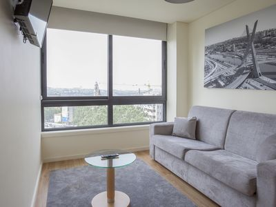 Photo for Liiiving in Porto | Downtown View Apartment