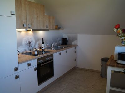 Photo for 3BR Apartment Vacation Rental in Fehmarn, SH
