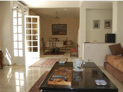 Photo for Villa in the Most Exclusive Residential Area of Casablanca