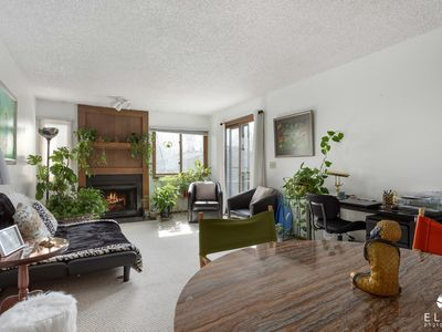 Photo for Top floor condo, peaceful, safe, close to hospitals, UAA, and downtown.