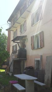 Photo for 4BR House Vacation Rental in gurro  / verbania
