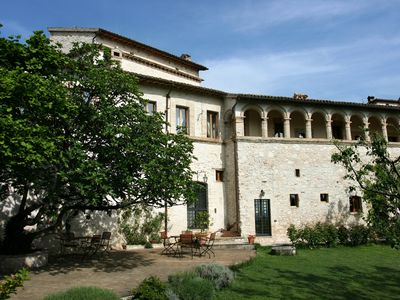 Photo for 1BR Apartment Vacation Rental in Umbria