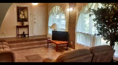 Photo for Beautiful Laie 1-Bedroom for 2 Facing Beach Park, Dining Room, AC Optional