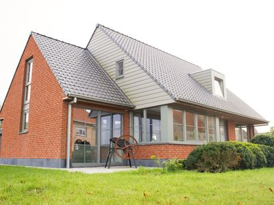 Photo for Beautiful Holiday Home with Private Garden in Alveringem