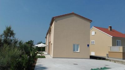 Photo for Apartment in Nin (Zadar), capacity 4+1