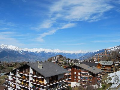 Photo for Apartment Chaedoz 65 in Nendaz - 4 persons, 1 bedrooms