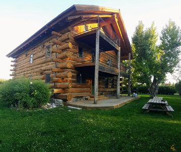 Photo for Lucky Dog Lodge - Spectacular Large Group Accommodations!