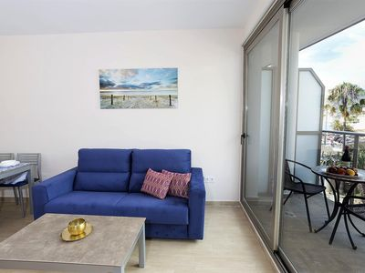 Photo for Melior-3E - Two Bedroom Apartment, Sleeps 6