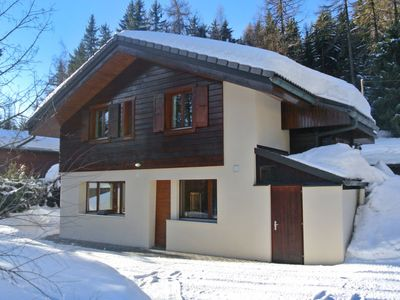 Photo for Vacation home Lovey  in Champex, Valais - 7 persons, 4 bedrooms