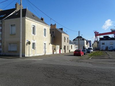 Photo for Holiday house St Nazaire for 1 - 9 persons with 3 bedrooms - Holiday house