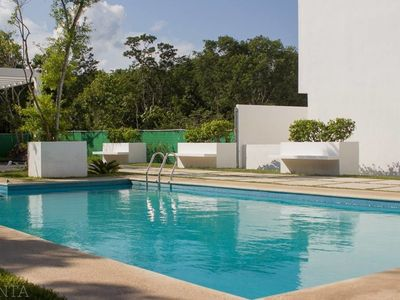 Photo for Beautiful House In Playa Del Carmen!