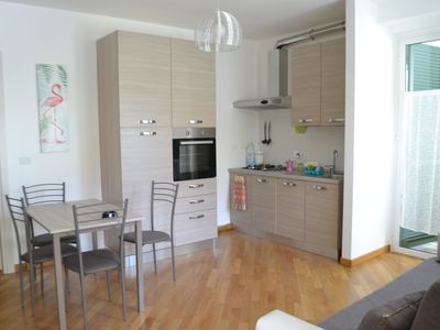 Photo for Fantastic two-room apartment in beautiful surroundings