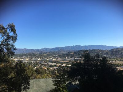 Photo for Comfortable apartment in a beautiful Echo Park.