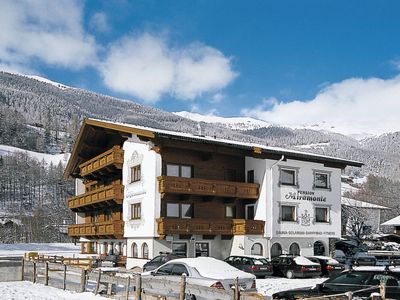 Photo for Apartment Haus Miramonte (SOE731) in Sölden - 4 persons, 1 bedrooms