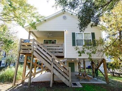Photo for 3BR House Vacation Rental in Surfside Beach, South Carolina