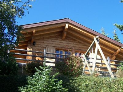 """Photo for Small individual 1 bedroom chalet, duplex ****+ -  by the  """"Sonalon"""" in a  very quiet are – near by"""