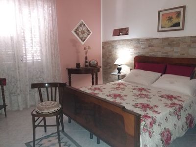 Photo for 2BR Apartment Vacation Rental in Chiesanuova, Sicilia