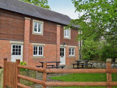 Photo for 4 bedroom accommodation in Carsington, near Ashbourne