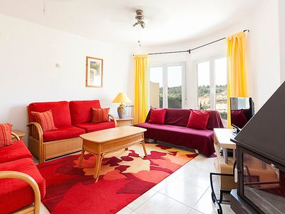 Photo for Vacation home Rana in Dénia - 6 persons, 3 bedrooms