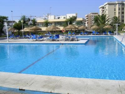 Photo for Torremolinos La Nogalera Large Apartment   WIFI SAT TV 2 BATHS Heart of The city