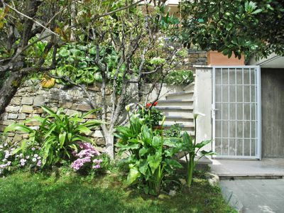 Photo for Apartment Casa Bianca (SRM250) in Sanremo - 6 persons, 2 bedrooms