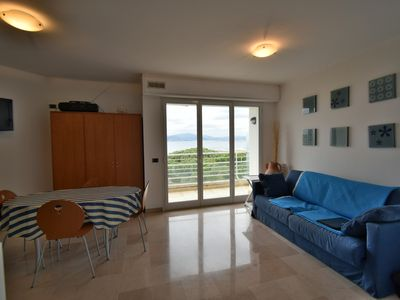Photo for Cannes Croisette - 1 bedroom apartment