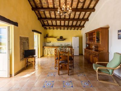 Photo for Holiday apartment Vasto for 7 persons with 3 bedrooms - Historical building