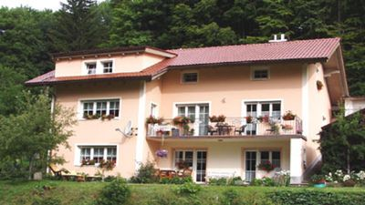Photo for Gästehaus Reischl - your feel-good apartment in the Bavarian Forest!