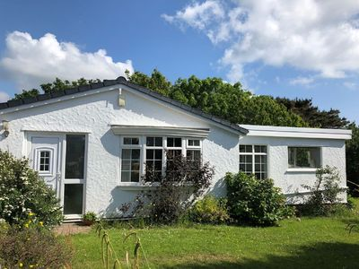 Photo for 3 Bedroom Bungalow with large secure garden close to Sandy Beaches
