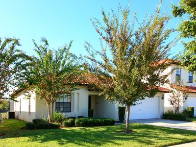Photo for RF7575HA - 4 Bedroom Villa In Tuscany at Westside, Sleeps Up To 10, Just 5 Miles To Disney