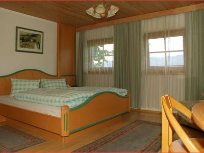 Photo for Bed and breakfast - Gasthof Haaser