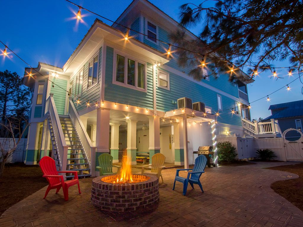Vrbo Tybee Island 1 Bedroom Easy Beach Access 2 Masters 2 Screened Po Vrbo