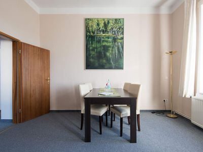 Photo for Family Rooms Penelope - Pension Let