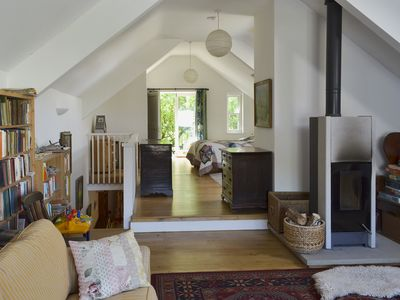 Photo for 1 bedroom accommodation in Dent, near Sedbergh