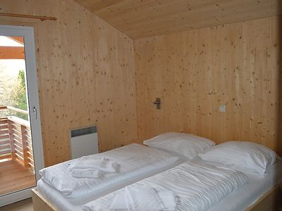 Photo for Vacation home Chalet No.19 in Turracher Höhe - 13 persons, 4 bedrooms