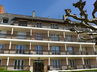 Photo for Apartment Cardella in Saint Malo - 4 persons, 1 bedrooms
