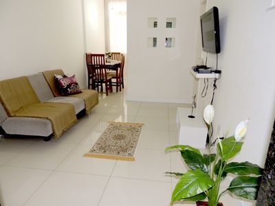 Photo for GREAT ROOM AND ROOM POST 5 REFURBISHED COPACABANA